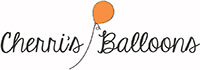 Cherri's Balloons the Preferred Choice | Balloon Decorating & Decorations Logo